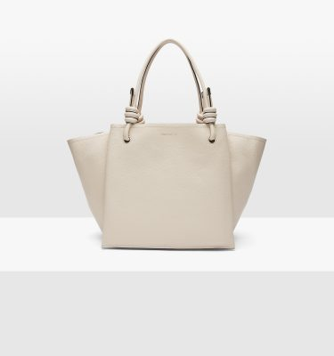 Borsa donna in Pelle shopping bag a spalla Coccinelle Allure La Borsetta Como